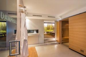 Wellnessoase im Hotel Edelweiss