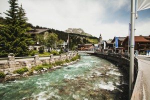 Sommer in Lech am Arlberg